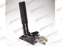 Universal Hydraulic Hand Brake Dual Cylinder Horizontal E-Brake