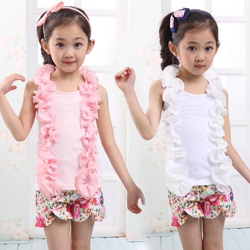 ملابس الاطفال صيف 2013 Children-s-clothing-female-child-summer-child-201-spaghetti-strap-vest-spaghetti-strap-top-laciness-880.jpg