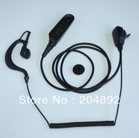 Reel Cable Earpiece for Motorola GP328 GP338 GP340 HT1250