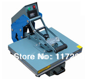 CE Approved Semi-Auto Open Heat Press Machine For T Shirt,High Pressure T Shirt Printer/Printing Machine,Phone Case Printer