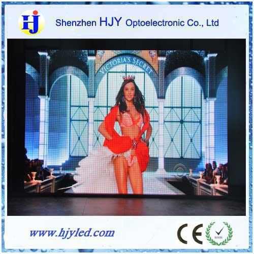 P5 indoor full color China led display module(China (Mainland))
