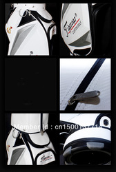 Chinese new design OEM golf club bag with low price(China (Mainland))