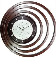 Free Shipping Postmodern design style living room complete creative arts mute wall clocks wall clock modern design