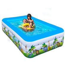 cheap pvc swimming pool