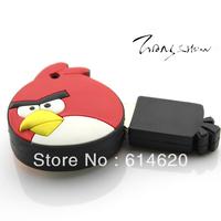 Lovely Birds drive USB2.0 Real /2G/4G/8G/16G/32G Flash Memory drive disk