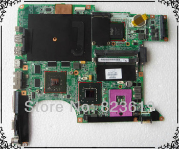 For HP DV9000 DV9500 965 PM laptop motherboard 461069-001 447983-001 ,100% Tested and guaranteed in good working condition!!
