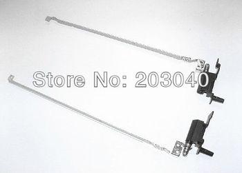 New original laptop/notebook lcd hinges for lenovo ThinkPad SL400 series Left &Right set FRU:45N4338