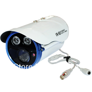 Infrared Day Night Security Camera For SONY CCD Waterproof CCTV Camera infrared camera Free shipping