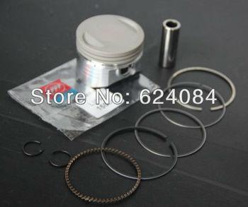 pit bike parts , LF150 piston assembly