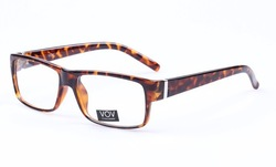 Shipping can be equipped with myopia frames Male frame female models black-rimmed glasses tidal plain mirror non-mainstream Kore(China (Mainland))