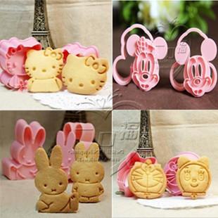 Ferramenta DIY Buscuit / Cookie / bolo / geléia cortador de metal Tin Mould Baking NEW frete grátis 13-0030(China (Mainland))