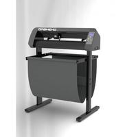 Servo motor 24'' vinyl cutter with stand, Flexi sign 10 ,24'' vinyl cutter,24'' cutter