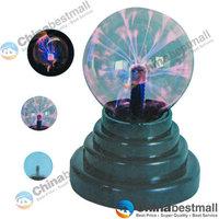 Plasma Ball Light Lightning Sphere Party USB Operated Magic Balls Amusement Toys Gifts