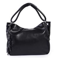 Woodpecker wpkds women's genuine leather handbag one shoulder handbag cross-body bag leather bag