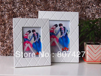 2013 New design Creative fashion photo frame 4x6 inch