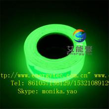 10CM*25M Roll Self Luminous Tape+ Shipping Discount(China (Mainland))