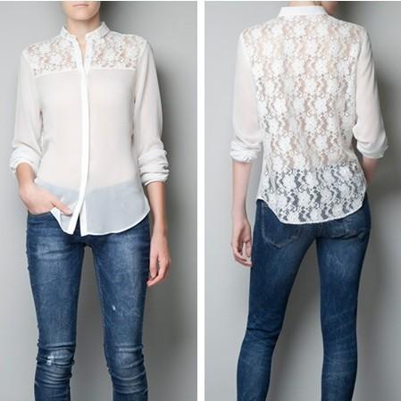 Женские блузки и Рубашки , 1204 женские блузки и рубашки 2014