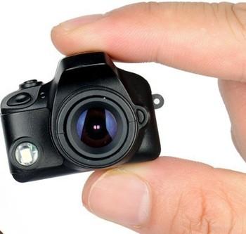 F5000  HD 720P Digital video Camera camcorder smallest mini camera mini DV DVR Retail Package