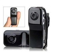 Free Shipping 5pcs/Lot Mini DV DVR Sports Video Record Camera MD80 Camcorder