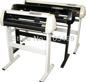 2013 new machine Free shipping to Russian Federation by EMS usb cutting plotter new model original artcut software