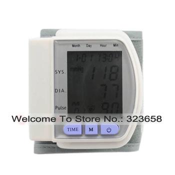CK-103 Automatic Wrist Blood Pressure Monitor