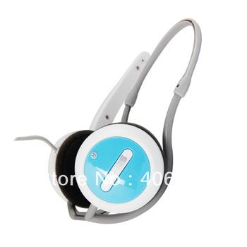 Free shipping Salar k91 neckband earphones headset computer earphones headset with microphone computer earphones for mp3 mp4