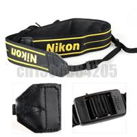Shoulder/Neck Sling Strap Belt of Nikon 90th Anniversary for Camera&Bag Case