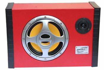 8 active subwoofer 220v12v dual subwoofer car dual speaker card usb leather