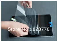 HD for iPad 2 of 3 4/iPad2 iPad3 iPad4/The new iPad screen protective film, fine retail packaging free shipping