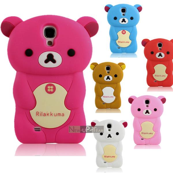 3D-Cute-Teddy-Bear-Soft-Rubber-Back-Case-Cover-Skin-for-Samsung-Galaxy ...