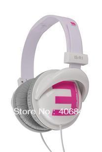 Free shipping Somic is-r1 music headphones headset folding street music earphones for mp3