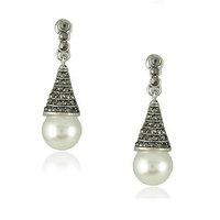 Free shipping Vintage Bohemia Drop Earrings Fashion Jewelry Wholesale Quality Guaranteed V-E1285