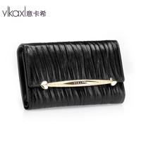 Italian Cashin 2013 Spring new leather Ladies wallet women wallet women short wallet QB2020
