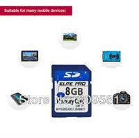 4GB 8GB 16GB 32GB SDHC card memory card big promotion, dropshipping