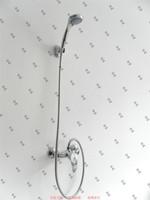 Copper concealed shower faucet shower faucet shower valve shower concealed shower faucet
