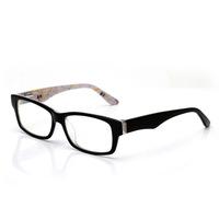 Radiation-resistant glasses pc mirror plain mirror decoration star style all-match myopia frame