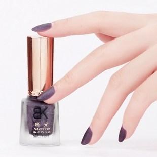 2013 NEW Free Shipping Bk scrub dull polish nail oil nail art nail polish savce purple nail polish oil sand matt z3