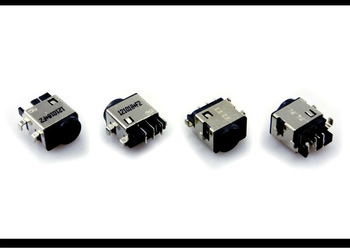 5x Laptop DC power jacks (without cable) for SAMSUNG NP RV411 - PJ252A