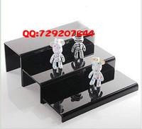 Acrylic accessories display rack shoe hanger display rack display rack piece set