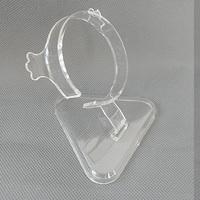 Jewelry jade mount bracelet holder props plastic acrylic bracelet holder