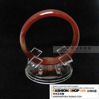 Aaa general acrylic bracelet holder jewelry holder display rack
