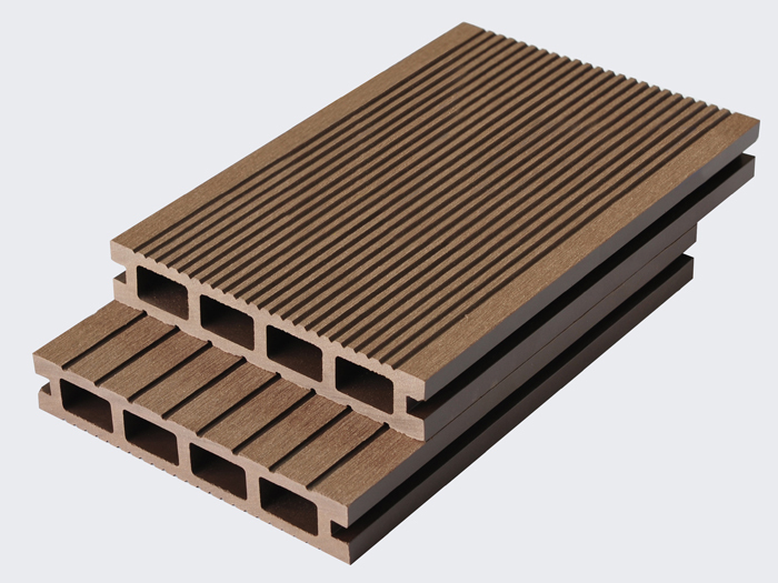 WPC Decking Used For Outdoor Floor Resort(China (Mainland))