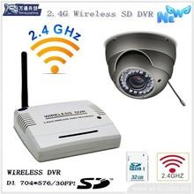 wireless dome camera price