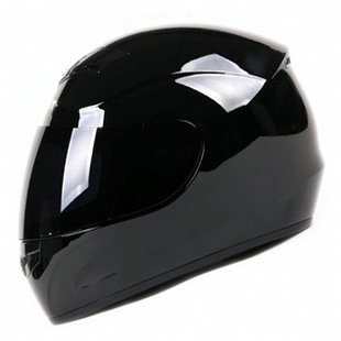 Bullet q1 helmet quality motorcycle helmet winter automobile race black purple color black lens(China (Mainland))