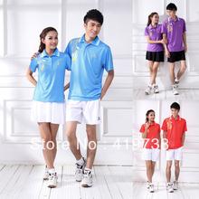 popular badminton clothing