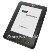 C60 paper e-book reader e ink 6 pearl screen wifi pdf