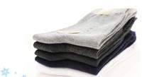 Free Shipping Men's Business Socks Solid Color Thin Casual Ankle Socks Fiber Socks Summer