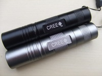 UltraFire S5 CREE Q5 LED 600LM 18650 Battery Waterproof Mini Flashlight Torch 5-Modes