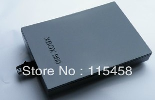 High Quality ! Full Capzcity 1000GB HDD Hard Drive Disk for Xbox 360+Free shipping(China (Mainland))