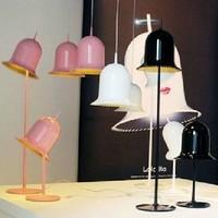 2012 hot sell Moooi lolita lamp bell hat floor lamp dia 37*high 160cm  free shipping